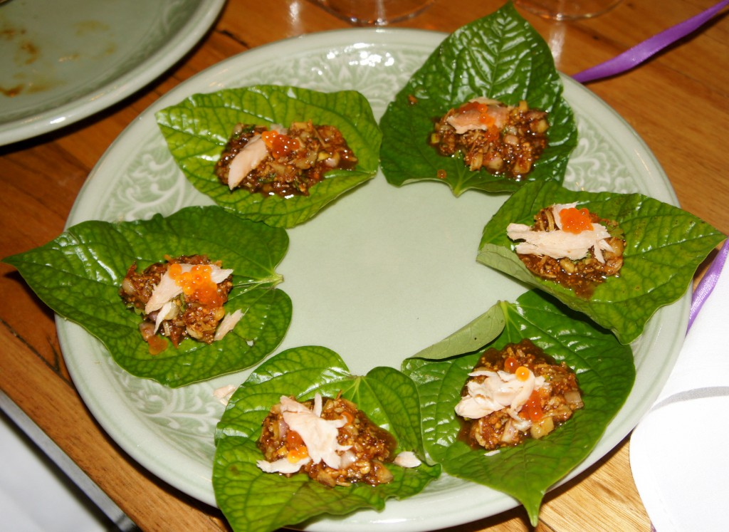 Simon's Guide to Betel Leaves, Piper Betle