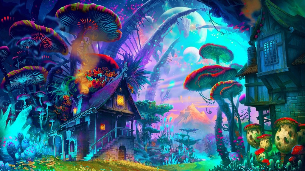 Simon's Guide To Legal Psychedelics – Simon's Legal Highs