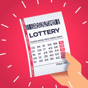 Simon's Lottery Guide: to Wining the Lottery - with Calculator