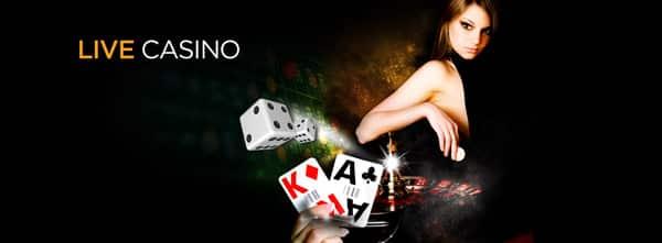 Live Casino Partners