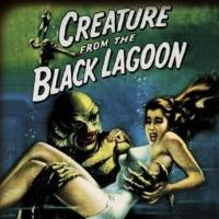 The logo of the Creature from the Black Lagoon slot. If you click the picture, you'll be taken to a page where you can play the Creature from the Black Lagoon slot.