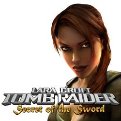 Tomb Raider Secret of the Sword Slot - Play for Free Now