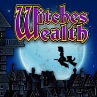 Witches Wealth Slot - Free to Play Online Demo Game