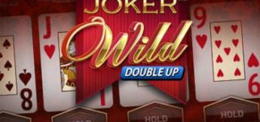 Joker Wild Double Up