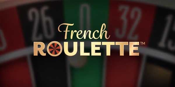 This is the header image of the French Roulette's page. You can play this game and win big on this webpage.