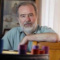 Gonzalo Garcia Pelayo, an ex-professional gambler, nowadays film director and producer