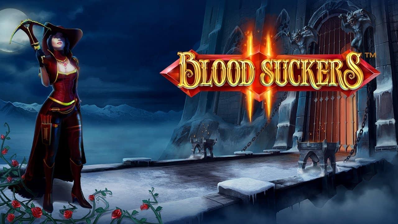Blood Suckers No Download Slots Game
