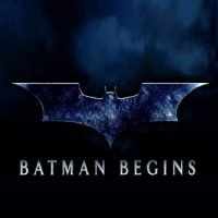 This is the logo of the 2018 Playtech slot Batman Begins. Click on the picture to play the game, opens in a new tab.