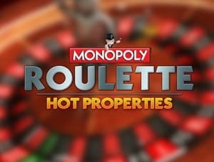 This is a picture of Monopoly Roulette Hot Properties. You can click on the picture and it will open a new tab with the game.