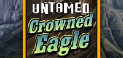 Untamed Crowned Eagle Slots - Play for Free Online Today