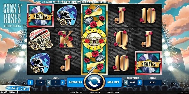 The picture depicts a screenshot of an online slot machine. Under the picture you can find the various free to play online slots available on the website. Click on any of the names or pictures, opens the slots in an new tab. The picture is itself a link, when you click on it, it will take you to the online slots page of the blog.