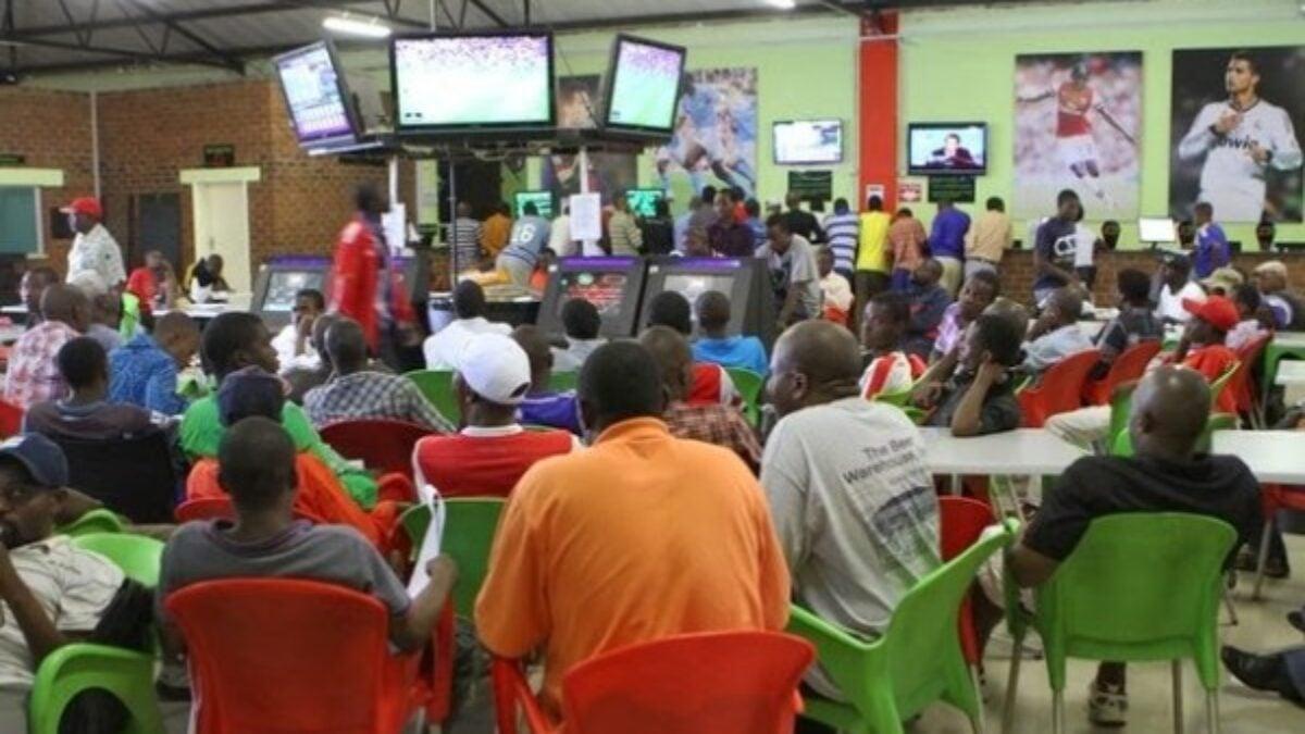 zimbabwe sports betting