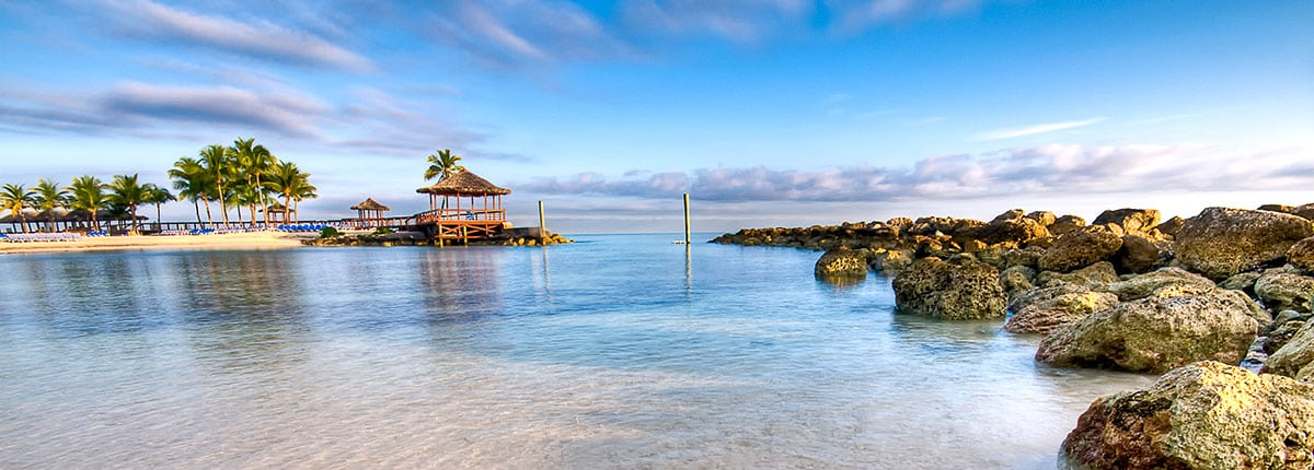 Simon's Guide to Gambling and Online Gambling - Bahamas