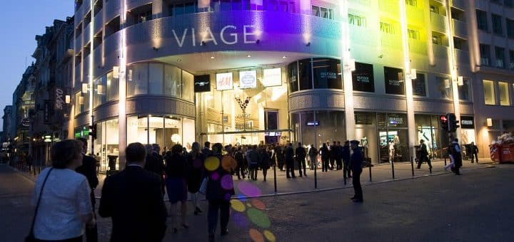 This is an image of the Viage casino in Belgium. On this page you can read about the casinos in Belgium.
