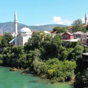 Simon's Guide to Online Gambling in Bosnia and Herzegovina
