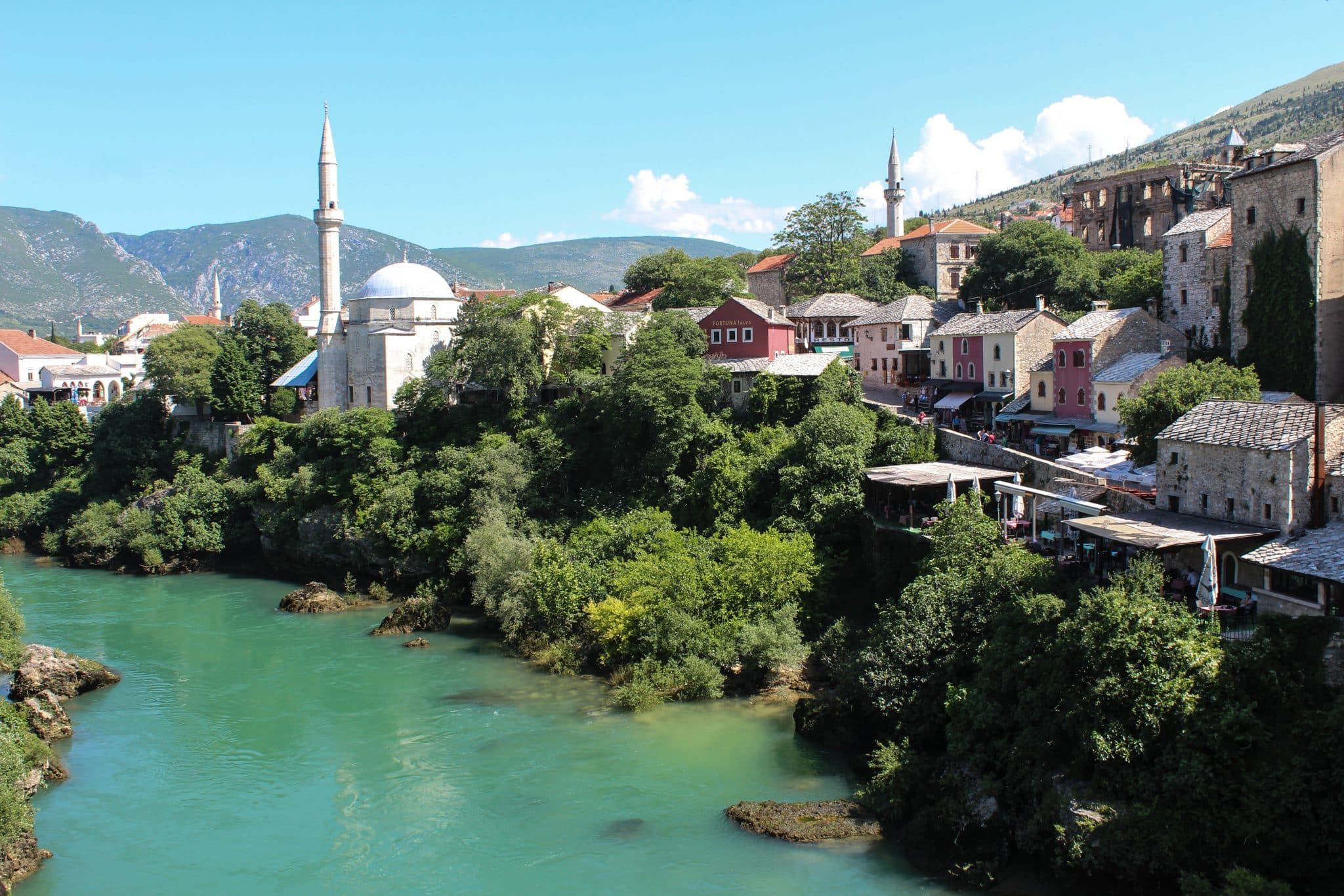 Simon's Guide to Gambling and Online Gambling in Bosnia and Herzegovina