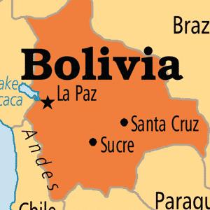 Simon's Guide to Gambling in Bolivia