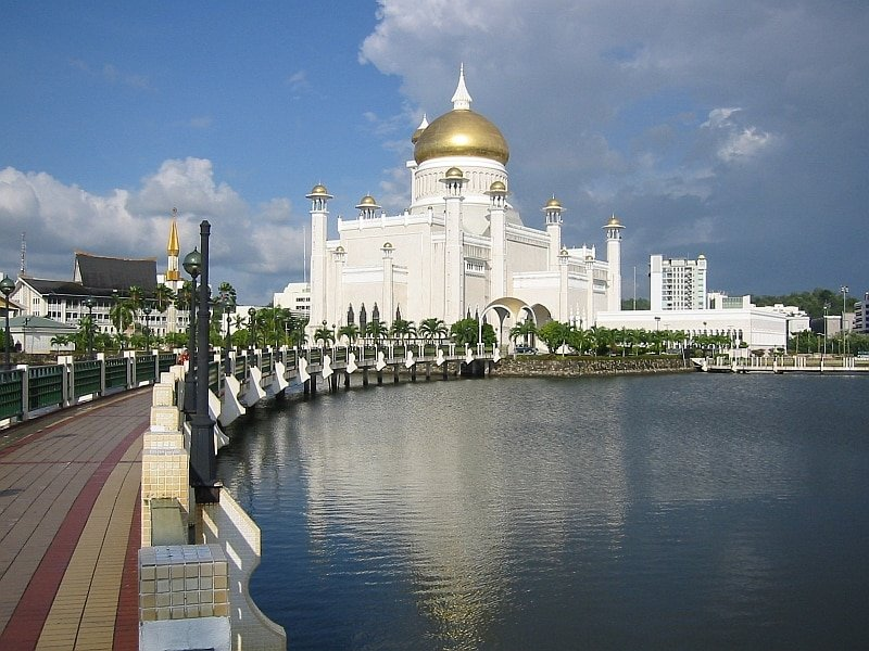 Gambling in Brunei