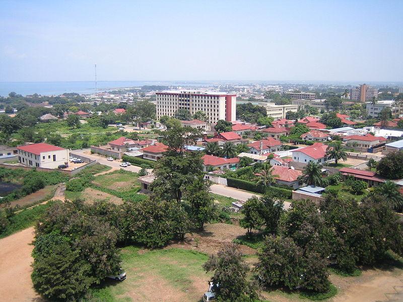 Simon's Guide to Gambling in Burundi