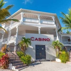 Simon's Guide to Gambling in Turks and Caicos
