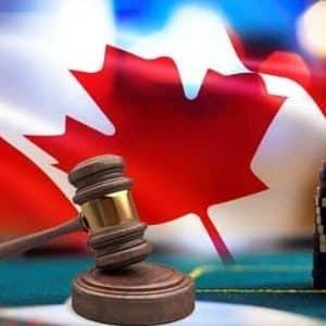 Simon's Canada Online Gambling Guide