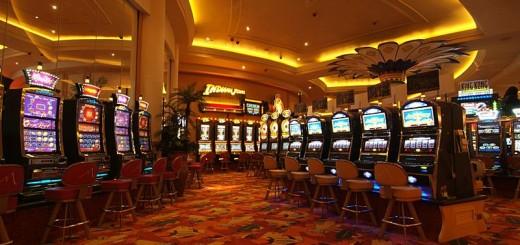 Monticello Hotel & Casino, Chile