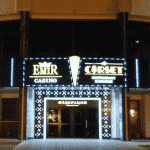 This is a picture of Emir Casino. This is the last item on this list of the TOP 10 biggest and best rated Belarusian casinos. You can find the other venues on this list above this one. To the right of the picture you can read more about this casino.
