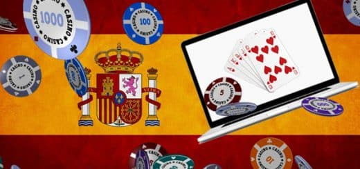 Spanish Online Casino - Best Online Casinos in Spain