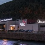 This is a picture of Grand Casino Chaudfontaine-Liège in Belgium, near the Luxembourg border. This is the fifth casino on this list of all Belgian casinos. You can find the other gaming venues above and beyond this one. To the right of the picture you can read about this particular casino.