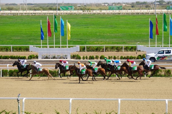Simon's Guide to Gambling in Turkmenistan