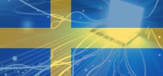is online casino legal in sweden