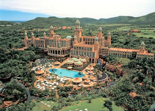 Simon's Guide to online Gambling in South Africa