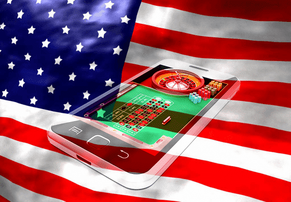 Online casino legal in usa rules of black jack in casino