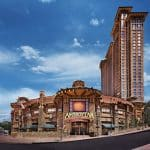 This is a picture of the building of Ameristar Black Hawk Casino Resort, the biggest casino of the state of Colorado. Next to the picture you can read about the casinos, the legal status of online casinos, crypto casinos and Indian casinos in Colorado, and taxation of winnings, legal gambling age.