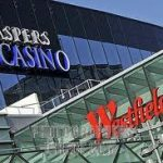 This is a picture of Aspers Casino in Stradford, London, UK. This is the first casino on this list of United Kingdom gaming venues, you can find the others underneath this one. You can read more about this gaming venue to the right of the picture.