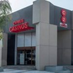 This is an image of the C2 casino in Limassol, the netrance of the building. Right next to the picture you can read about the gambling establishment and can find the address. Under the picture is the next item of this list.