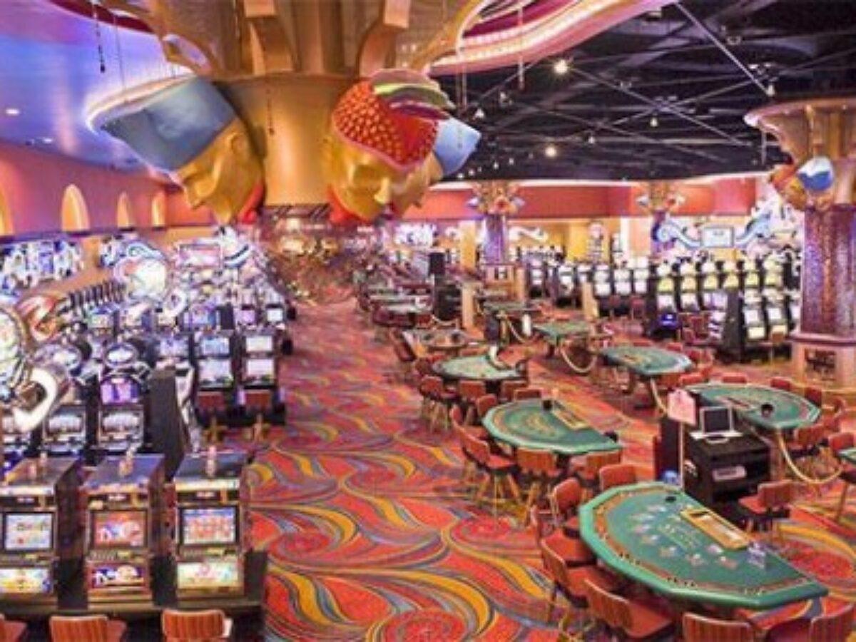 Curacao Casinos Uk