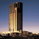 This is a picture of Crown Casino and Entertainment Complex, better known as Crown Melbourne is the only casino in the AU state of Victoria. This is the biggest casino in all of Australia. This is the first casino on this list of all the VIC casinos, you can find the other gaming venues on this list under this one. To the right of the picture you can read more about this casino.