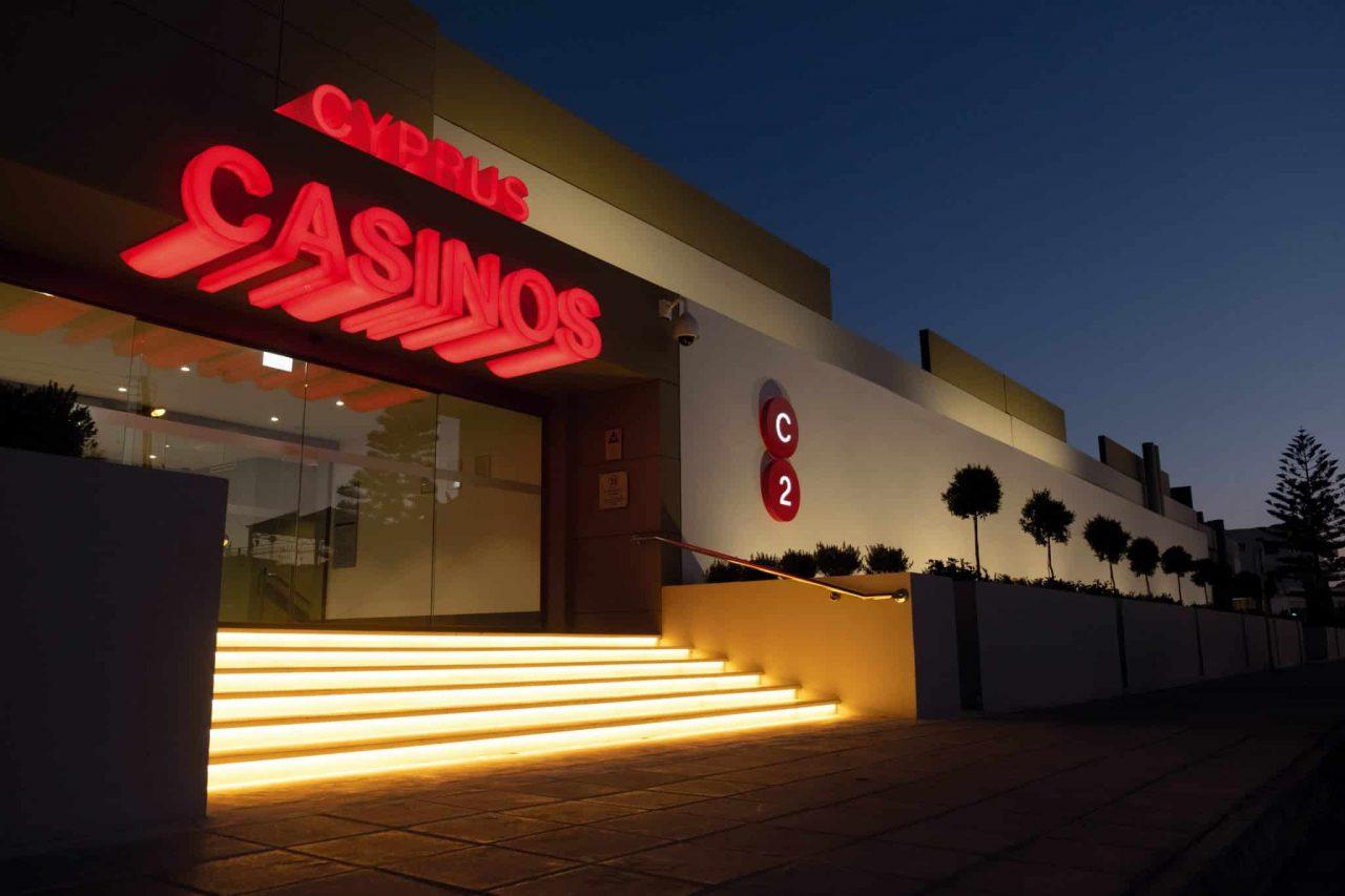 Online Casino Cyprus • Full Gambling Info