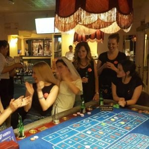 Simon's Guide to Gambling and Online Gambling in Serbia