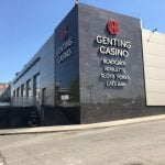 This is a picture of Genting Casino in Stoke-on-Trent. You can read the details next to the picture.