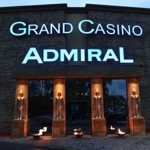 COVID-19 Pandemic – The Hardest Hit on European Casinos