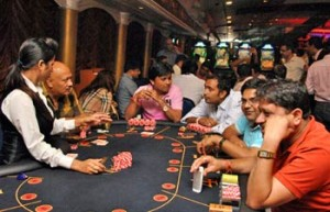 Simon's Guide Online Gambling, Lottery, Poker and Casino Gambling in India.