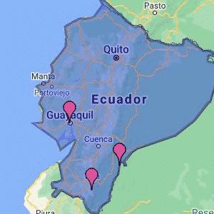 Simon's Guide to Online Gambling in Ecuador