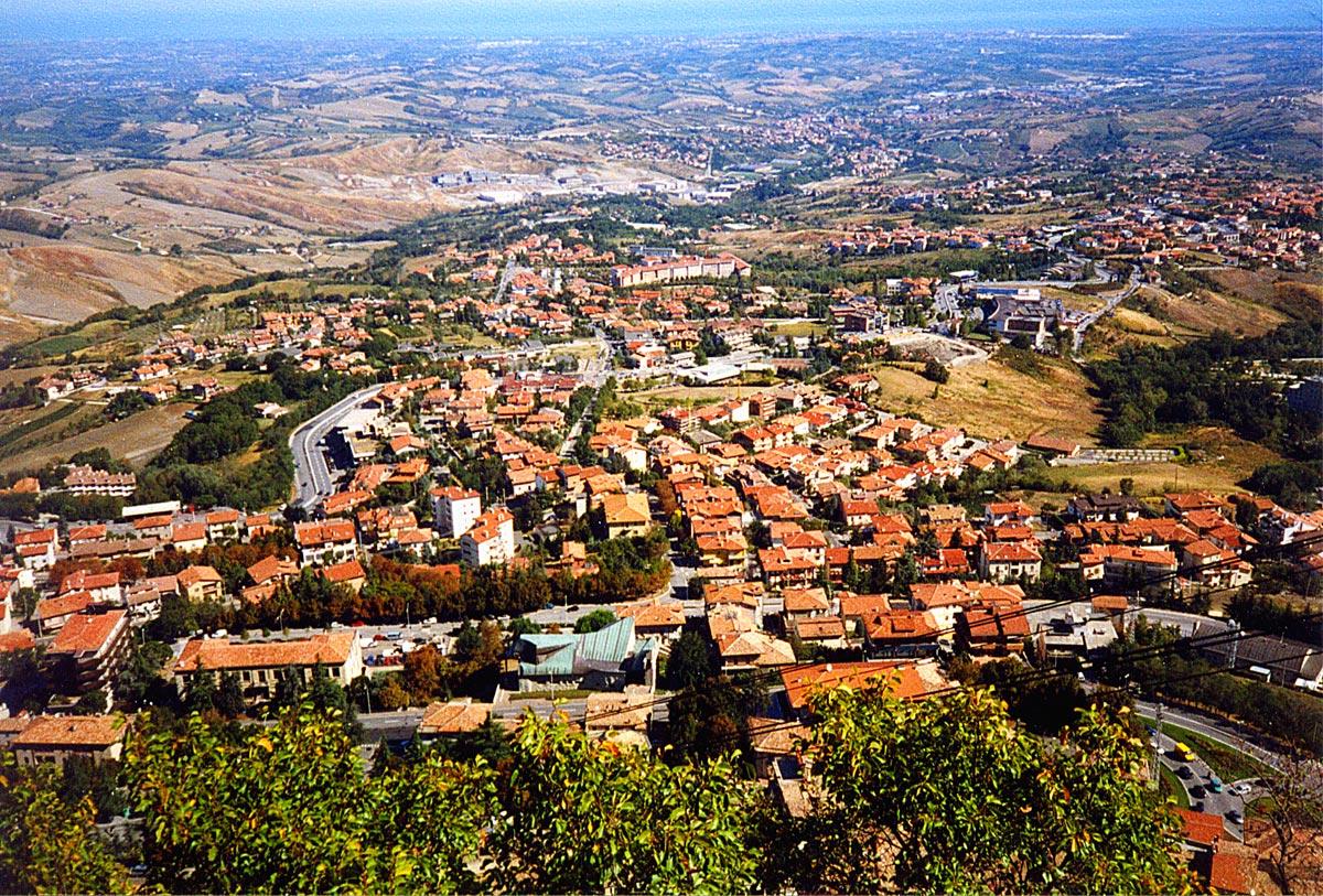 Simon's Guide to Online Gambling in San Marino