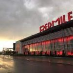 This is a picture of the state owned racino The Red Mile Kentucky Harness & Historic Racing,, which is the biggest land-based casino complex in Kentucky. Next to the picture you can read about the gambling establishments, the legal status of online casinos, crypto casinos and tribal casinos in Kentucky, and taxation of winnings, legal gambling age.