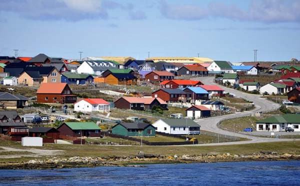 Simon's Guide to Gambling and Casinos in the Falkland Islands