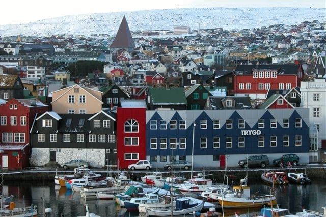 Simon's Guide to Gambling and Casinos in the Faroe Islands