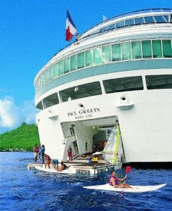 Simon's Guide to Gambling and Casinos in French Polynesia