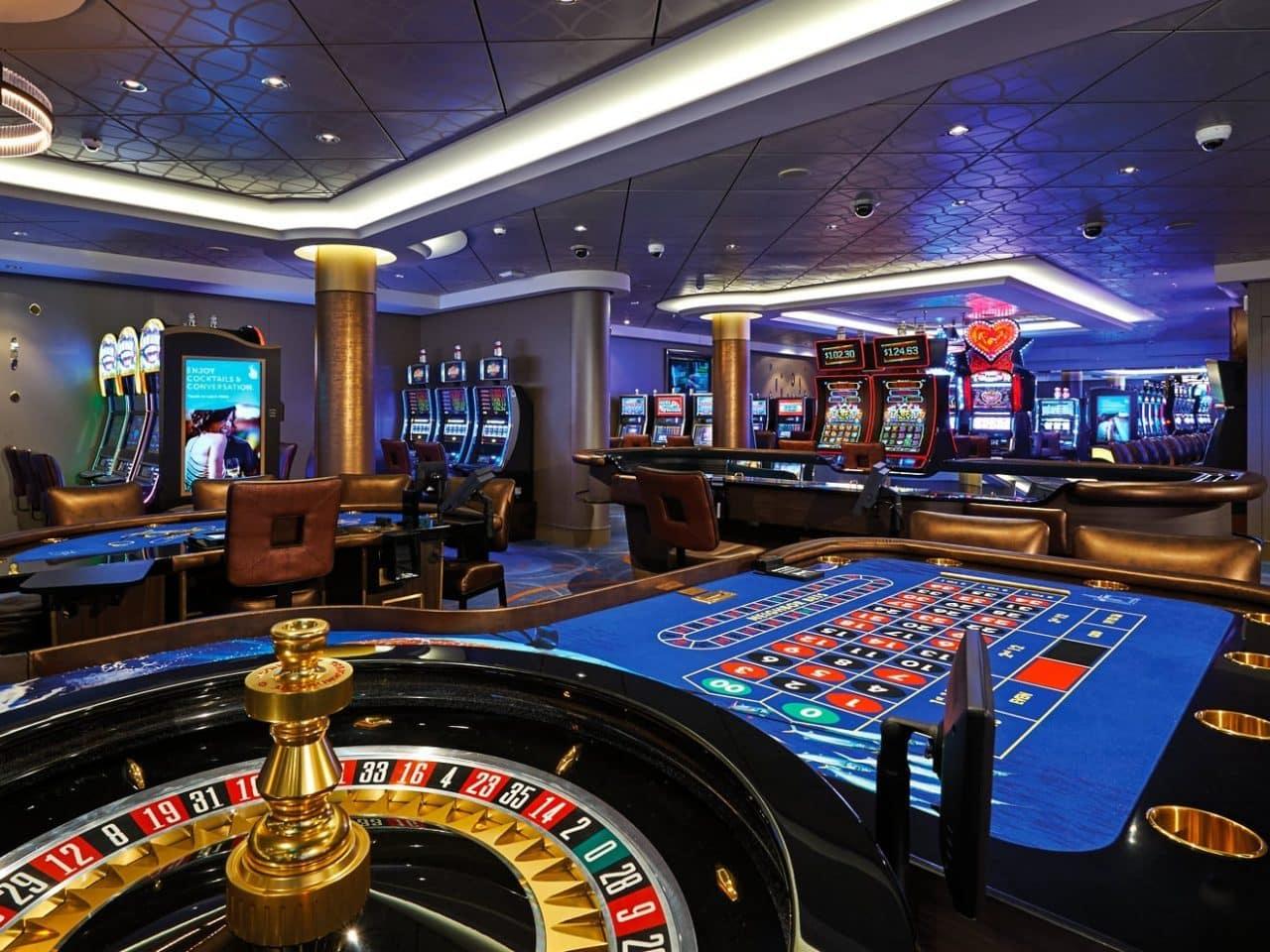 Online Casino And Bingo